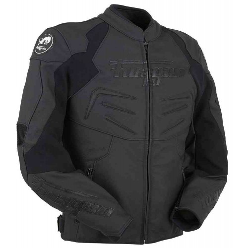 Furygan motorcycle jacket power Motorbike Sports Leather Jacket Motorcycle Leather Jacket Racing