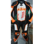 KTM Ready to Race Motorcycle Racing Suit / Available In All Sizes and Colors.