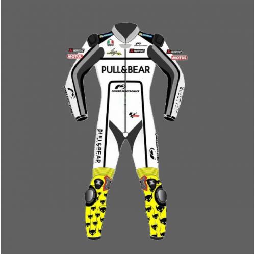 Alvaro bautista pull bear ducati motogp 2021 suit