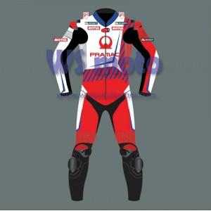 Johann Zarco Ducati Pramac MotoGP 2021 Riding Suit