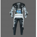 unique Racing ducati motorcycle leather suit