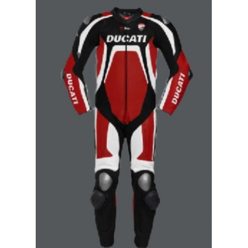 2021  Ducati Corse D-air® C2-1 leather suit