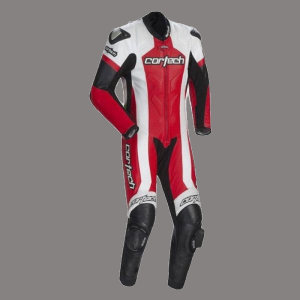 CORTECH ADRENALINE-Style Leather Racing Motogp-Suit
