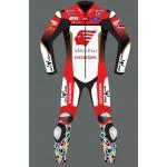 Takaaki Nakagami Honda Idemitsu MotoGp 2021 Riding Suit