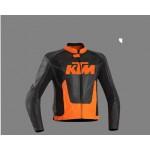 KTM Misano Leather Riding Motogp 2021 Jacket
