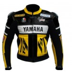 2021 Mens Yamaha Cowhide yamaha motorcycle jacket