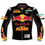KTM Motorcycle Leather Jacket-Motorbike/motorcycle Racing Jacket MotoGP