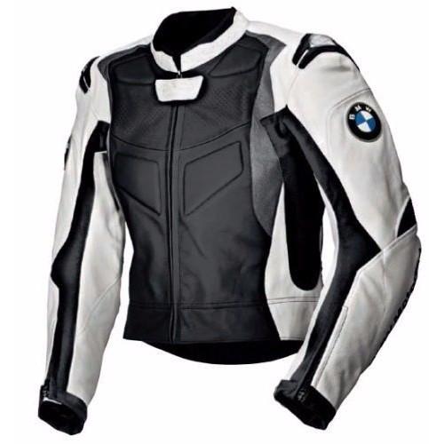 BMW Motorbike Sports Leather Jacket Motorcycle Leather Jacket Racing