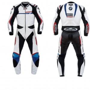 BMW MOTORBIKE LEATHER SUIT MENS RACING BIKER MOTORCYCLE LEATHER JACKET TROUSER