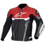 Alpinestars Celer Biker  Leather  motorbike/motogp leather Jacket
