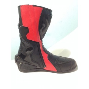 Motorcycle Motorbike-Motogp Sports Leather Racing boots Boots