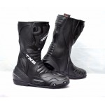 Txe Motorcycle Motorbike Sports Leather Boots -motogp racing boots/shoes