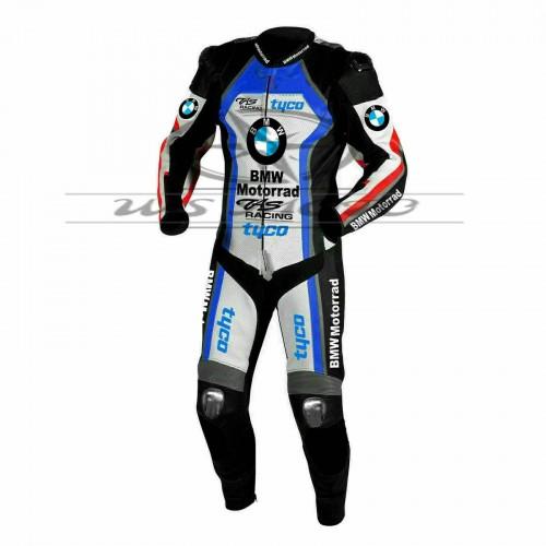 BMW Leather Motorbike suit Motorcycle Leather suit TUTA IN PELLE MOTOGP2020