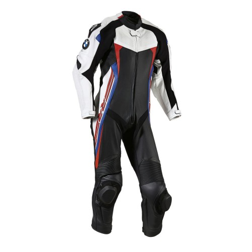 Bmw motorrad 1PC MOTORBIKE 100% COWHIDE LEATHER SUIT RACING BIKER SUIT CE ALL